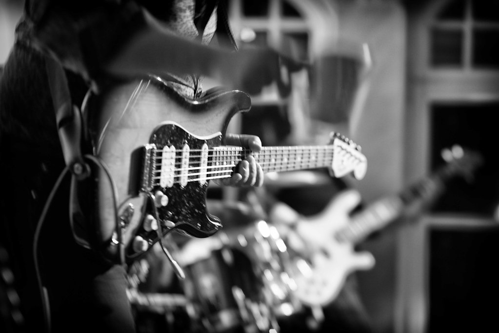 Willie Logan Band